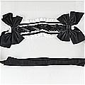 Lolita Headband (Zora)