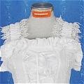 Lolita Shirt (08010400-B White)