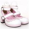 Lolita Shoes (8309)