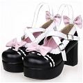 Lolita Shoes (9829)