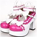 Lolita Shoes (9896)