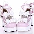 Lolita Shoes (9896D)