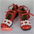 Lolita Shoes (A043)