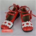 Lolita Shoes (A043)