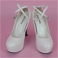 Lolita Shoes (Arabela)