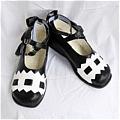 Lolita Shoes (B227)