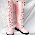 Lolita Shoes (Cora)