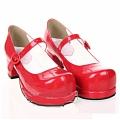 Lolita Shoes (Haruhi)