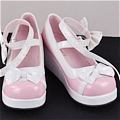 Lolita Shoes (Nina)