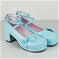 Lolita Shoes (Polly)