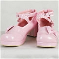 Lolita Shoes (Queena)