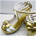 Lolita Shoes (Salome)