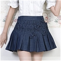 Lolita Skirt (09020106-L)