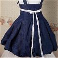 Lolita Skirt (10020102-A)