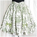 Lolita Skirt (Bertha)