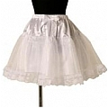 Lolita Skirt (Pinnier,Short)