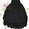 Lolita Skirt (Zenobia)