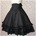 Lolita Skirt (Zona)