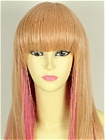 Lolita Wig (Long, Straight, Mix Color, 14)