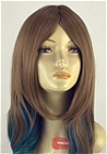 Lolita Wig (Long,Wavy,Mixed Color, GMBYSL)