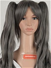 Grey Wig (Long,Wavy,Ciel)