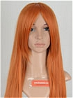 Long Wig (Orange,Straight,Orihime CF08)