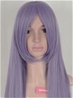 Long Wig (Purple,Straight,Shoko CF08)