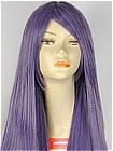 Long Wig (Purple,Straight,Shoko)