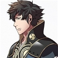 Lonqu Cosplay from Fire Emblem Awakening