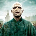 Lord Voldemort Cosplay von Harry Potter