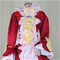 Lottie Cosplay (Customize) from Pandora Hearts
