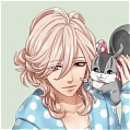 Louis Wig from Brothers Conflict