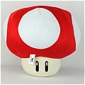 Lovely Mushroom from Super Mario