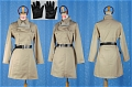 Lovino Costume (Girl for V-chan) from Axis Powers Hetalia