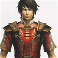 Lu Xun Cosplay from Dynasty Warriors 8
