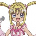Lucia Costume (2nd) from Mermaid Melody Pichi Pichi Pitch