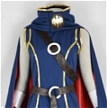 Lucina Cosplay (Only top) from Fire Emblem Awakening