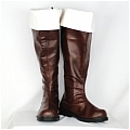 Ludwig (Germany) Cosplay Shoes from Axis Powers Hetalia