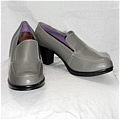 Ludwig Shoes (B133 Girl) Da Hetalia Axis Powers