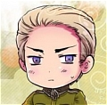Ludwig Wig (Germany 2nd) De  Hetalia