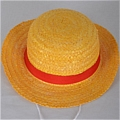 Luffy Straw Hat from One Piece