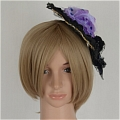 Luka Hat from Vocaloid