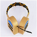 Luka Headphone from Vocaloid