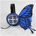 Luka Headphones (Magnet) from Vocaloid