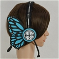 Luka Headphones (Magnet,package) from Vocaloid