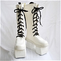 Luka Shoes (B279) Desde Vocaloid