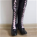 Luka Shoes (D157) from Vocaloid