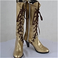 Luka Shoes De  Vocaloid