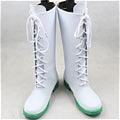 Lulu Shoes (Q1372) from Yuri Kuma Arashi