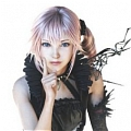 Lumina Cosplay De  Lightning Returns Fainaru Fantajī Sātīn